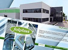 Folplast - producent folii
